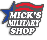 Mick's Military Shop